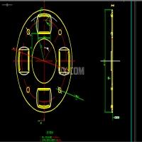 膜片弹簧离合器毕业设计(图+说明书)