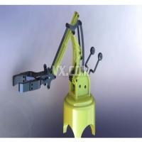 工业机械钳