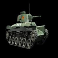 功臣号坦克