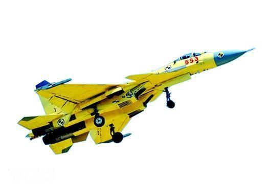 而在传统的战斗机制造流程当中,飞机的3d模型设计好后,需要进行