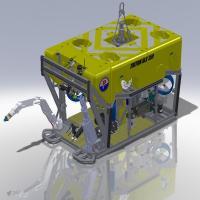 XLS150水下机器人