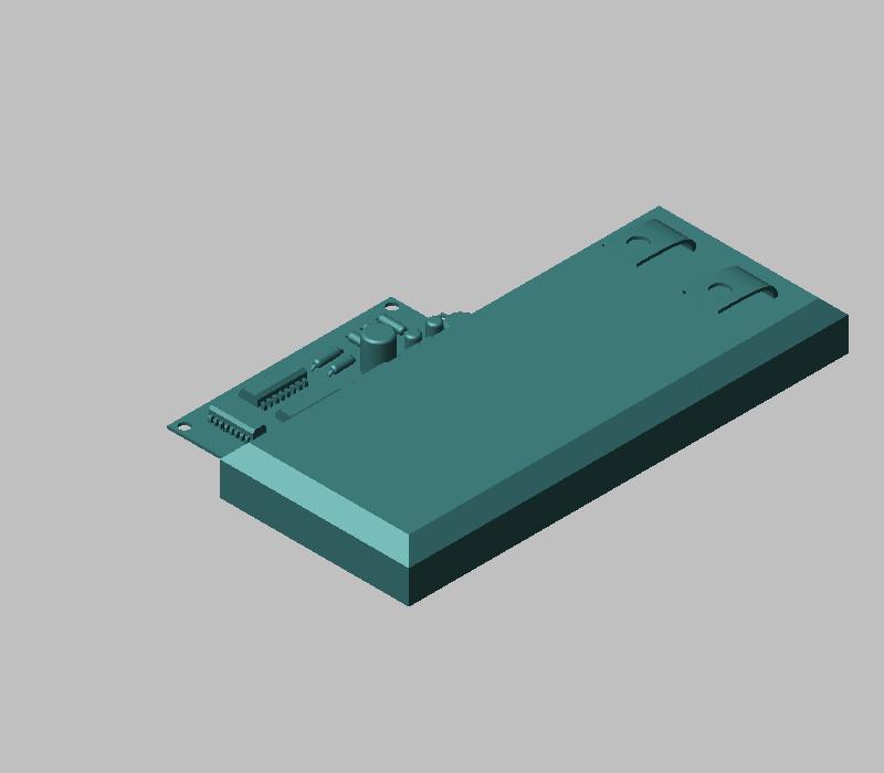 模拟电路板