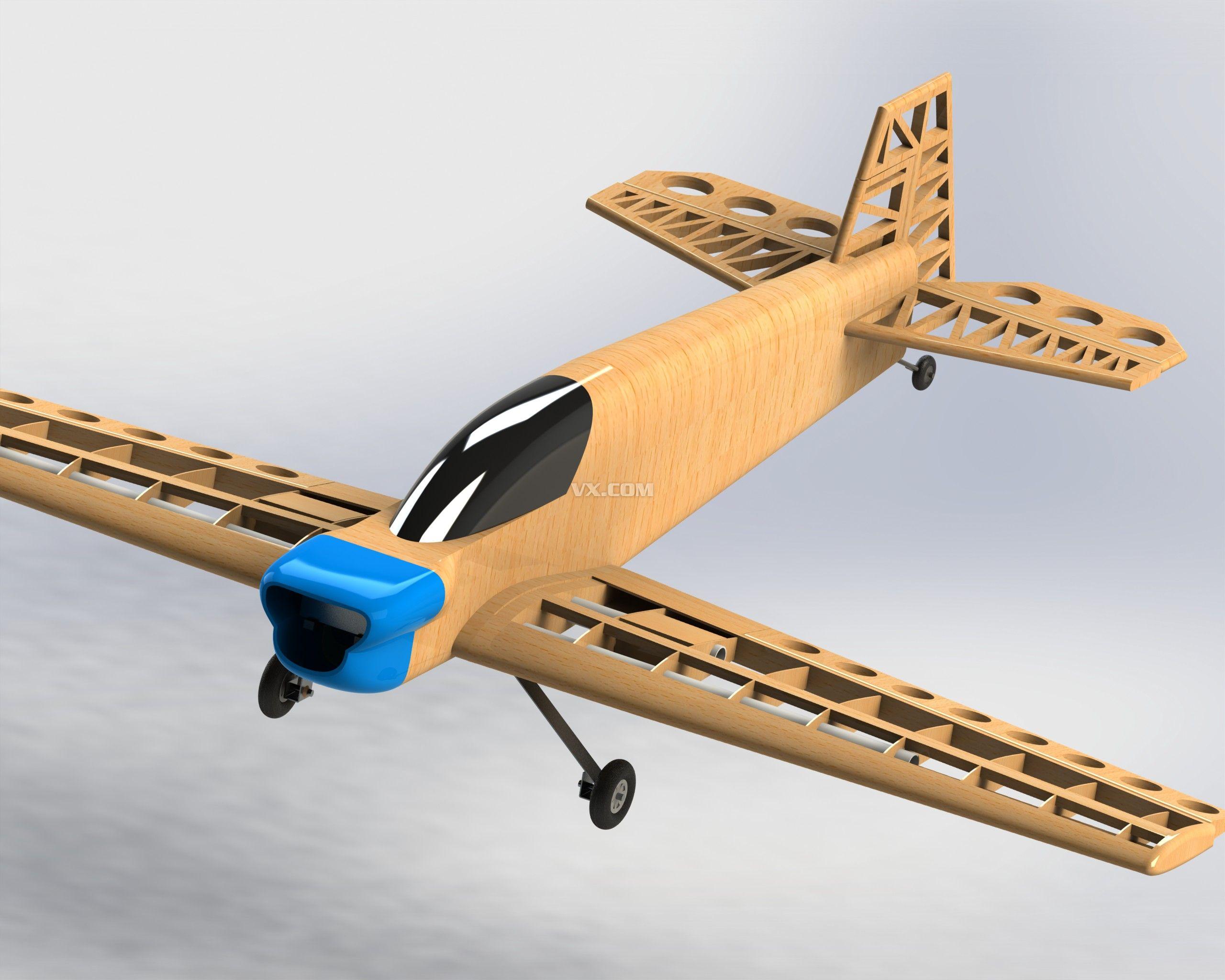 玩具飞机电路板
