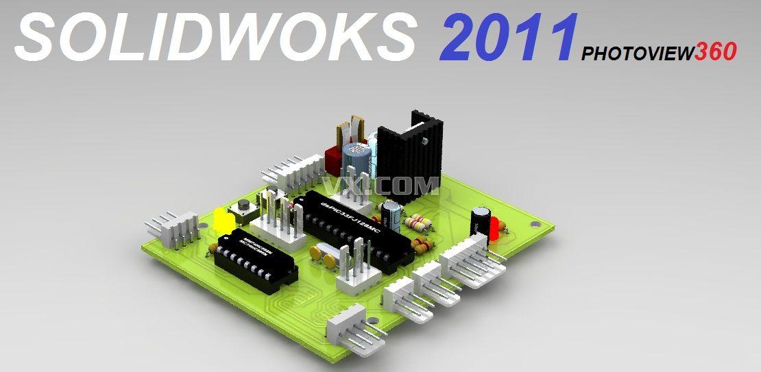 电动机控制模块电路