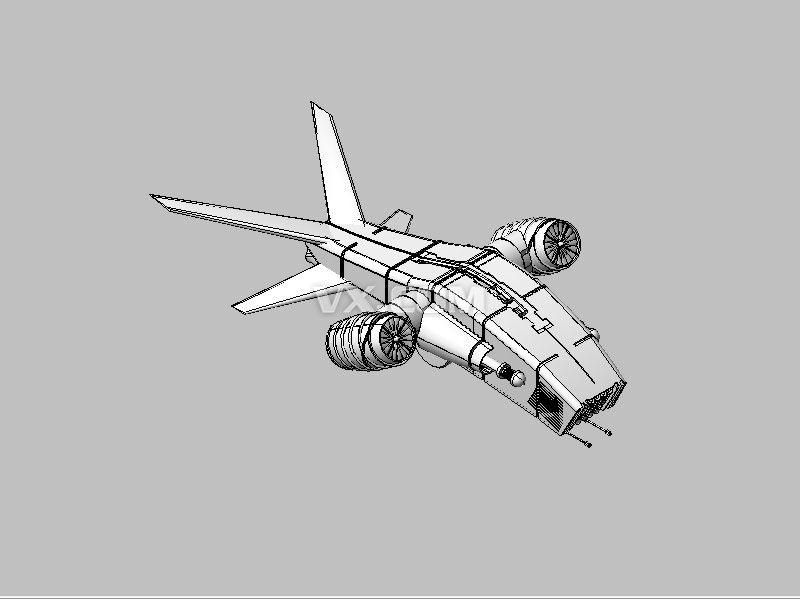 垂直起降战斗机